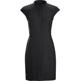Arc'teryx Cala Sukienka Kobiety czarny